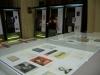 Die spanische Version der Ausstellung 2007 in der Universität Sevilla