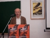 Ausstellungseröffnung 2010 im Dokumentationszentrum Prora