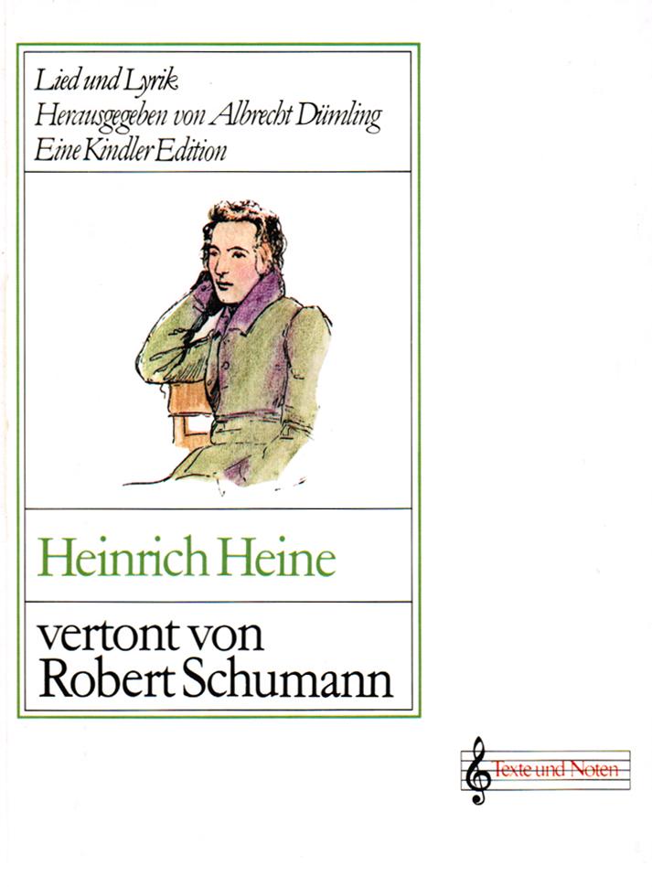 Heinrich Heine vertont von